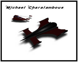 Space Craft 1 by m-charalambous