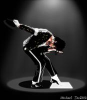 Michael Jackson by m-charalambous