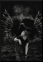 Dark Angel by Ambruno
