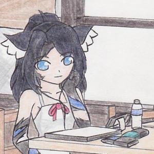 NisuKitsune's Profile Picture
