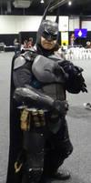 Batman 02 by lizardman22