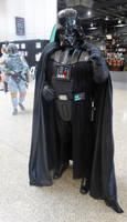 Darth Vader by lizardman22