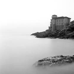 Castello del Boccale n.2 by carlofunebre