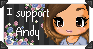 I Support Andy Stamp v2 by Brinjsana