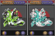 MegaZygarde by Nathaniel98643