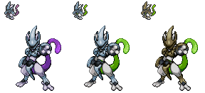 Armor Mewtwo by Nathaniel98643