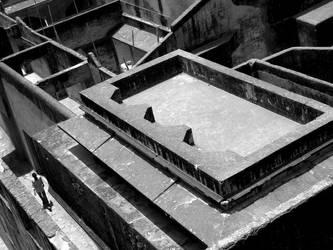 India Squares by proudcanadian