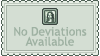 Stamp - No Deviations by firstfear