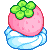 Avatar - Ichigo Cream by firstfear