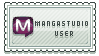 Stamp - MangaStudio User by firstfear