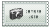 Stamp - Camera User by firstfear