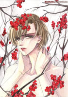 Himitsu :: Rowan by BlueMarina