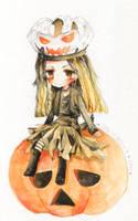 HYDE :: Halloween King by BlueMarina
