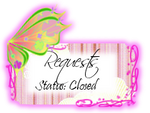 Request closed by safire-star