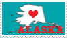 Alaska Stamp by PuffyFan1215-Stamps