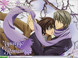 .: Junjou Romantica :. by PippliePipple