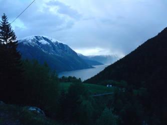 Norway ssst i know hehe XD by streetsz