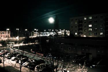 Dark by Mavi222