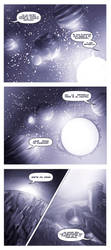 REALITIES - PAGES 3-5 by rushv