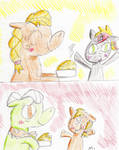 Grand Mother by ptitemouette