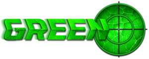 Green by Diamond00744