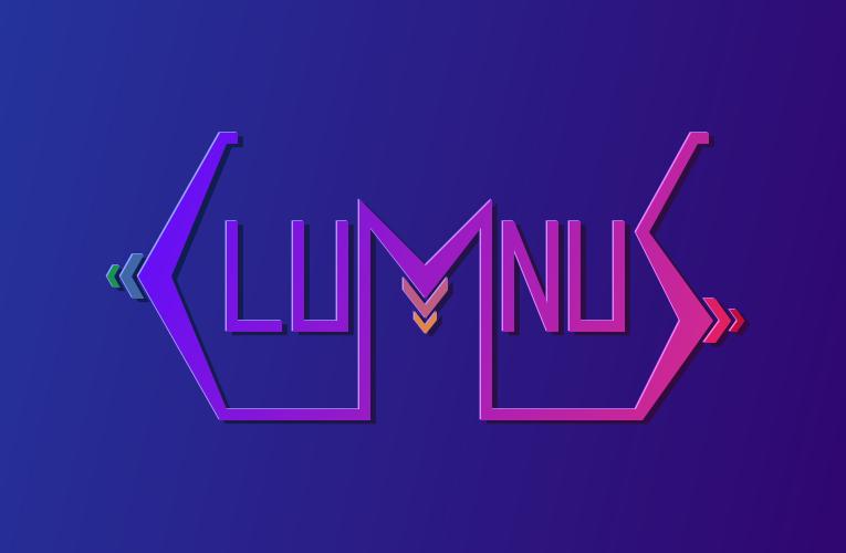 Clumnus Logotype by Diamond00744