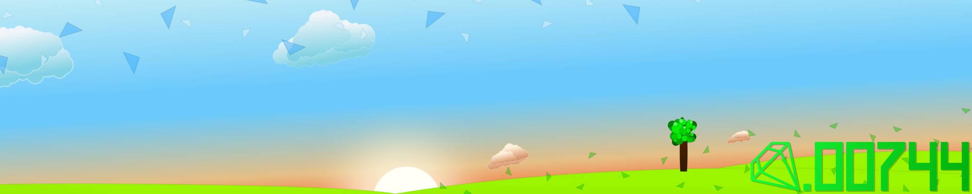 .00744 Modern Background by Diamond00744