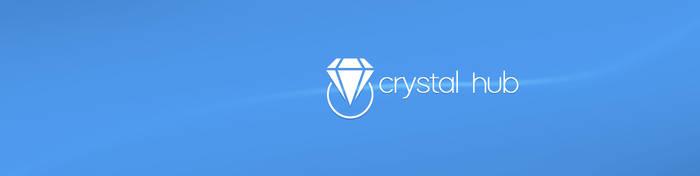 Crystal Hub by Diamond00744