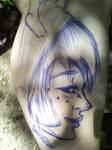 tattoo? by Crystori
