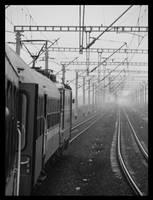 trainS II by SENIL07