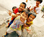 Street Kids by slumberdoll
