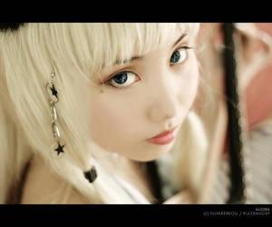 Chii: Glass Eyes by slumberdoll