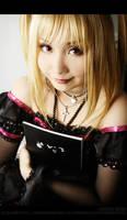 Death Note: Misa by slumberdoll