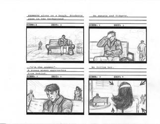 Storyboards 03 by PeteBL