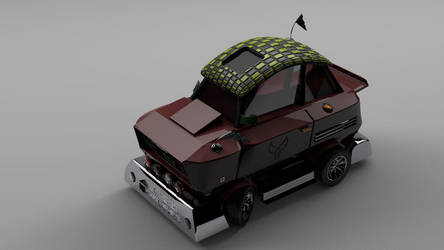 minicar3 by uguravcii