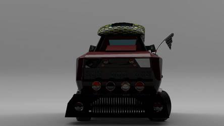 minicar4 by uguravcii