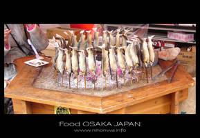 Japanese food -1- by Lou-NihonWa