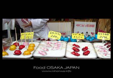 Japanese food -4- by Lou-NihonWa