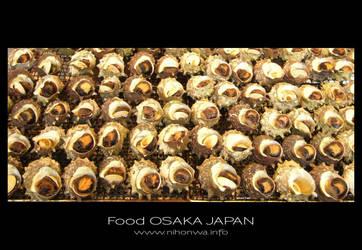 Japanese food -7- by Lou-NihonWa