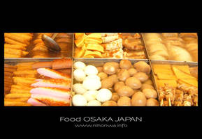 Japanese food -8- by Lou-NihonWa