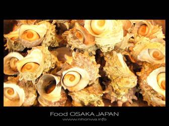 Japanese food -9- by Lou-NihonWa