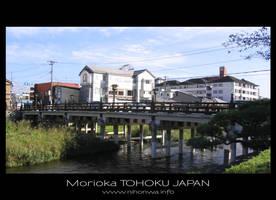 Morioka -1- by Lou-NihonWa