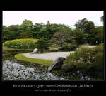The korakuen garden -1- by Lou-NihonWa