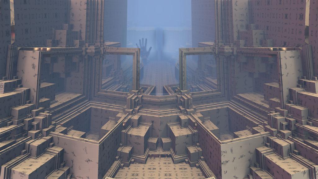 CREEPY by Transistor1