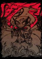 Caperucita Roja by FalloutCat