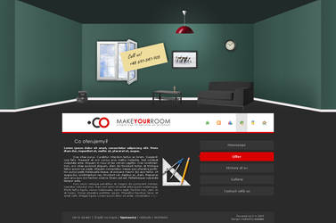 Make Your Room by mooseARTS