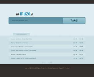 Muzo.at by mooseARTS