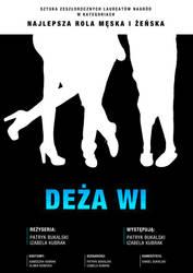 DEZA WI by mooseARTS