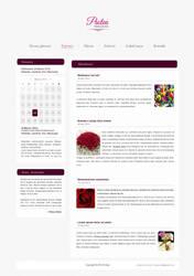 Protea by mooseARTS