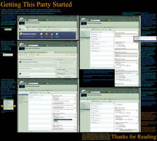 Getting This Group Started TU1 by divby0